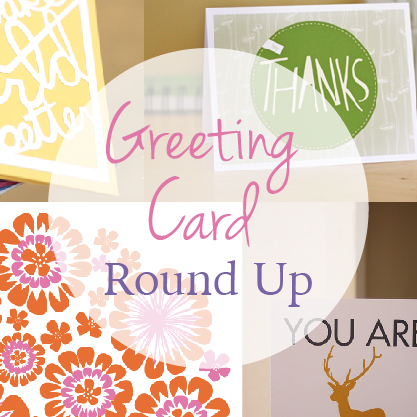 DIY Greeting Card and Free Printable!