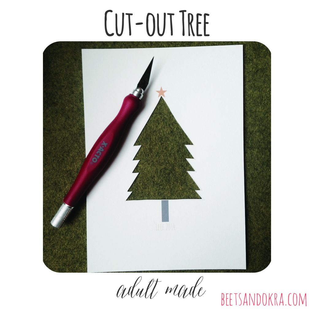 Cut out tree ---> andisigsbey.com